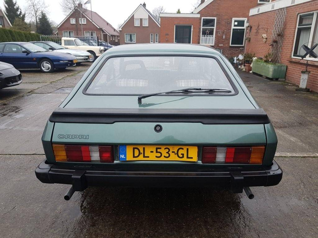 Ford Capri  2.3S automatic 1979 DH-53-GL (3)